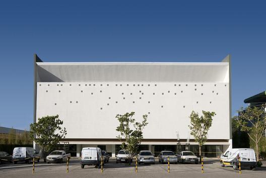 Cortesia de Joana França / Tao Arquitetura / Telmo Ximenes