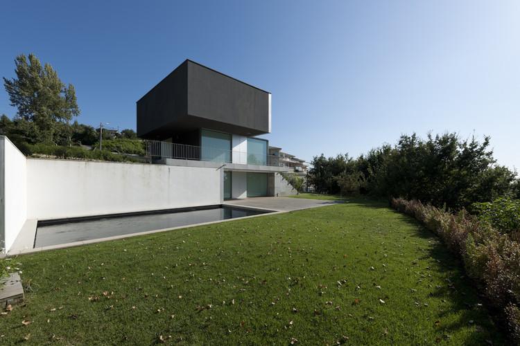 Casa en Macinhata / Nuno Brandão Costa, Cortesía de Nuno Brandão Costa