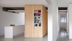 Casa A / Laura Alvarez Architecture