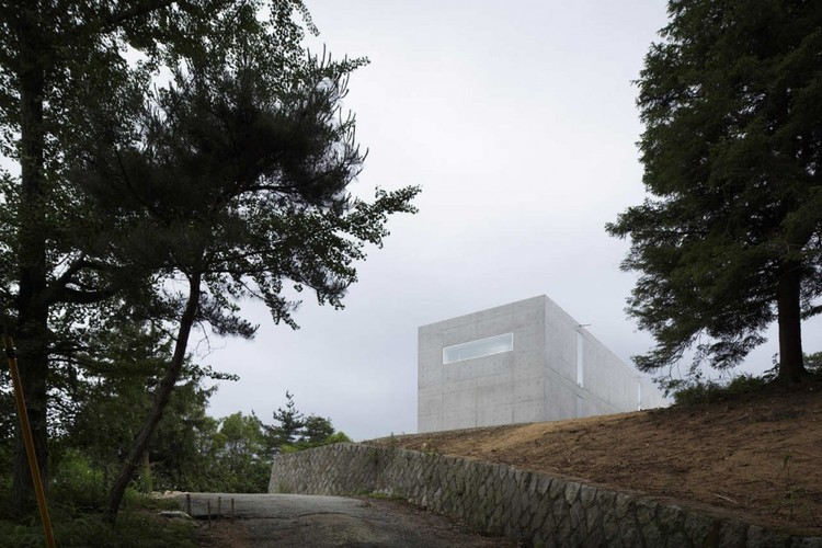 Casa Forest View / Shinichi Ogawa & Associates, Cortesía de Shinichi Ogawa & Associates