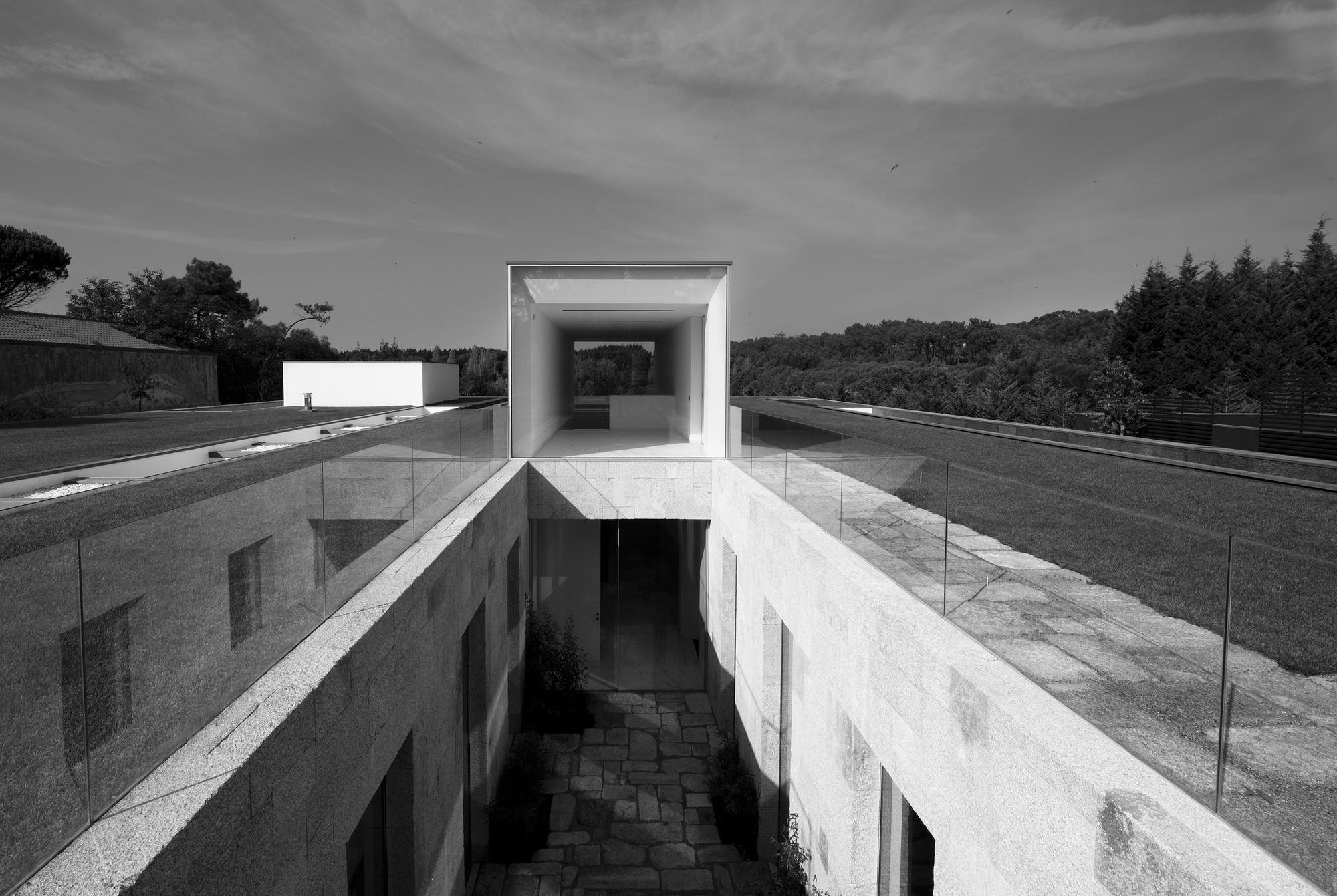 Casa en Boavista / Frederico Valsassina Arquitectos, © Juan Rodríguez