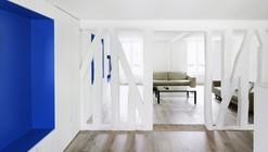 Renovación de un departamento en París / SWAN Architectes