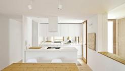 Un refugio urbano / Sergi Pons Architecte