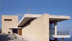 Casa de Vacaciones / LM Architects