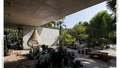 Tienda Botánica Inhotim / Rizoma Arquitetura