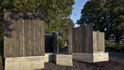 Arboretum / Rintala Eggertsson Architects