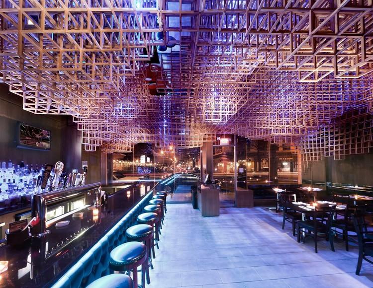 Instalación Restaurant Innuendo / bluarch, Cortesía de Bluarch