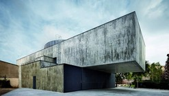 Guardería en los Jardines De Malaga / Batlle i Roig Arquitectes