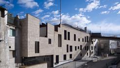 Casal de la Ciudad de Balaguer / Domingo Ferré