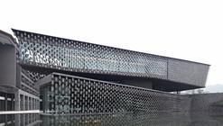 Museo Xinjin Zhi / Kengo Kuma & Asociados