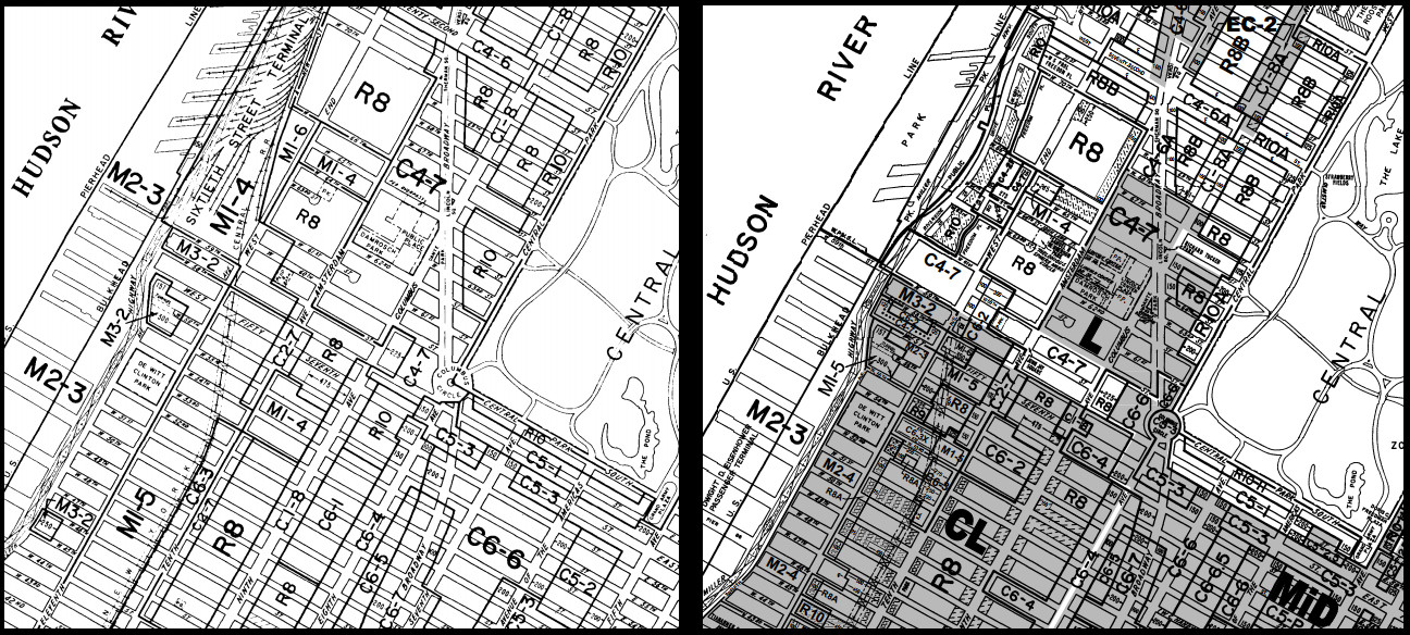 Where Does Zoning Fit Into Our Future City Planning? | ArchDaily on