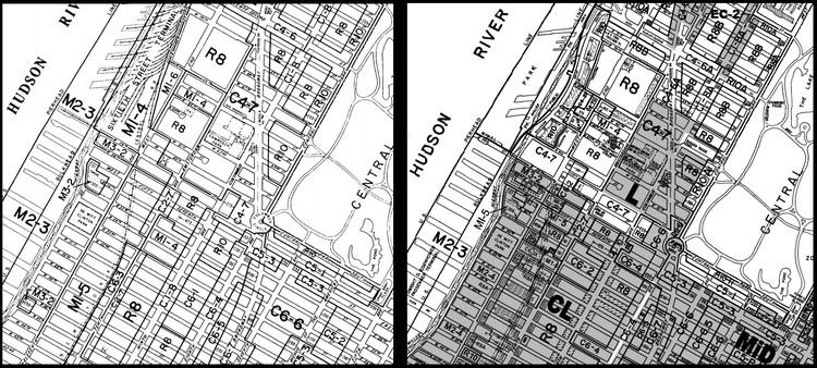 Onde o Zoneamento se Encaixa no Planejamento das Nossas Cidades do Futuro?, NYC.GOV - Departamento de Planejamento