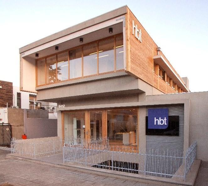 Edificio hbt / Teodoro Fernández Arquitectos, © Oliver Llaneza