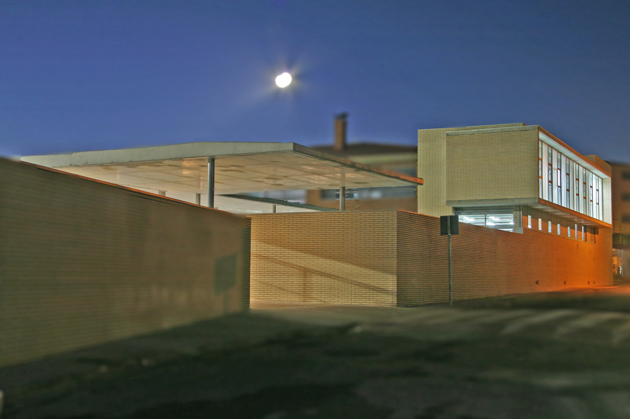 Escuela Infantil y Primaria Alfarràs / EDIFICA arquitectes, © Alejandro Bozal