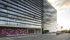 Nuevas Aulas para la Faculta de Economía de la Universidad De Murcia / Ecoproyecta + Ad-hoc msl