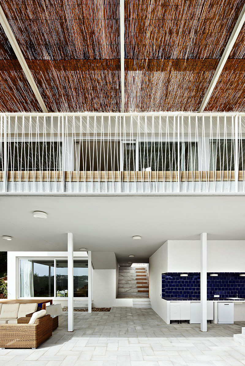 Gallery of cala d 39 or house flexo arquitectura 6 - Flexo arquitectura ...