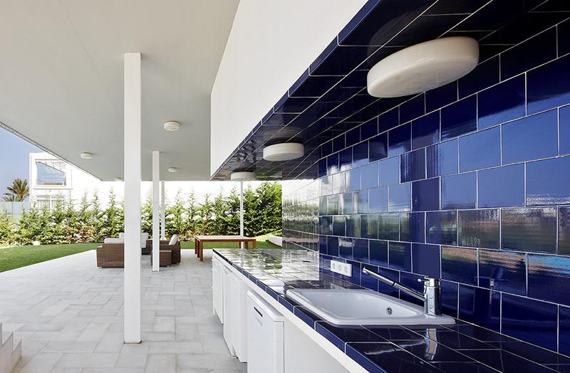 Cala D'or House / Flexo Arquitectura