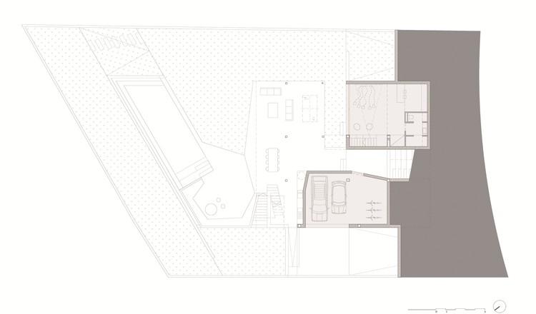 Casa cala d 39 or flexo arquitectura archdaily brasil - Flexo arquitectura ...
