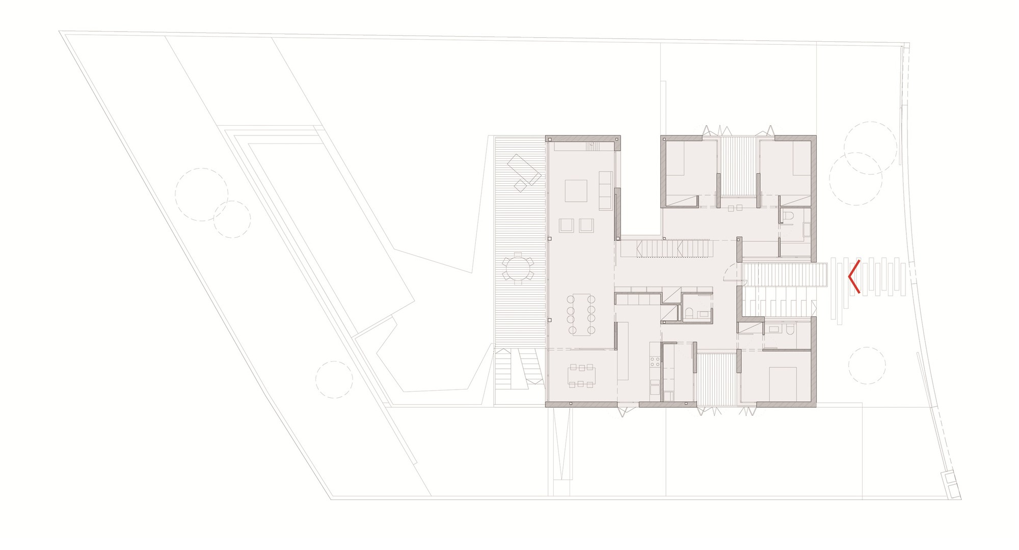 Gallery of cala d 39 or house flexo arquitectura 10 - Flexo arquitectura ...