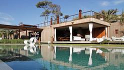 Casa Booth / Marcelo Daglio Arquitectos