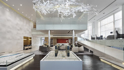 Yuguandi - Sales Pavilion & Gallery   / BLVD International