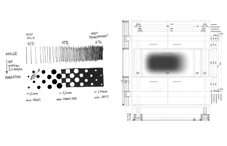 clarion hotel & congress trondheim / space group  diagram