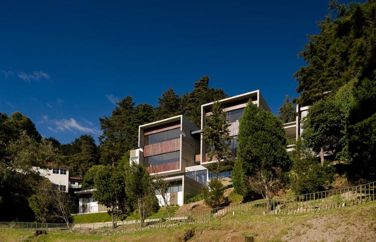Ampliação Do Colégio Metropolitano / Paz Arquitectura, © Andres Asturias
