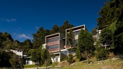 Metropolitan School Extension / Paz Arquitectura