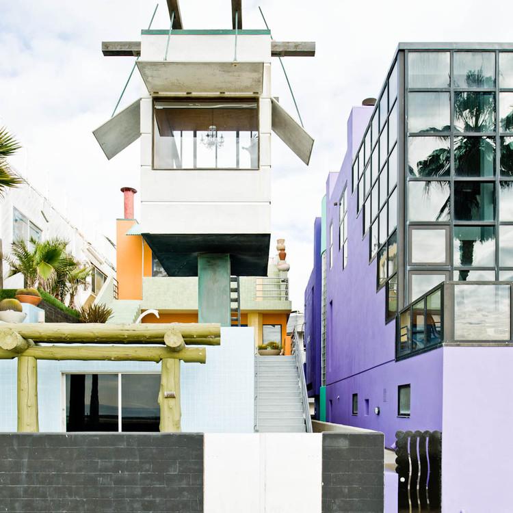 Clássicos da Arquitetura: Casa Norton / Gehry Partners, © Samuel Ludwig