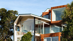 Seaview House / Parsonson Architects