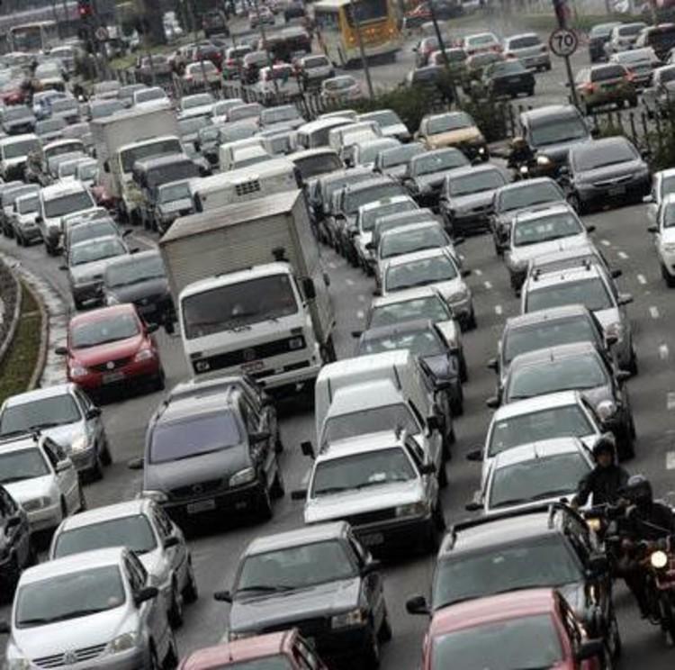 Apresentação sobre Políticas de Restrição ao Uso de Automóvel - Studio-X + ITDP / Rio de Janeiro - RJ, Cortesia de Studio- X Rio