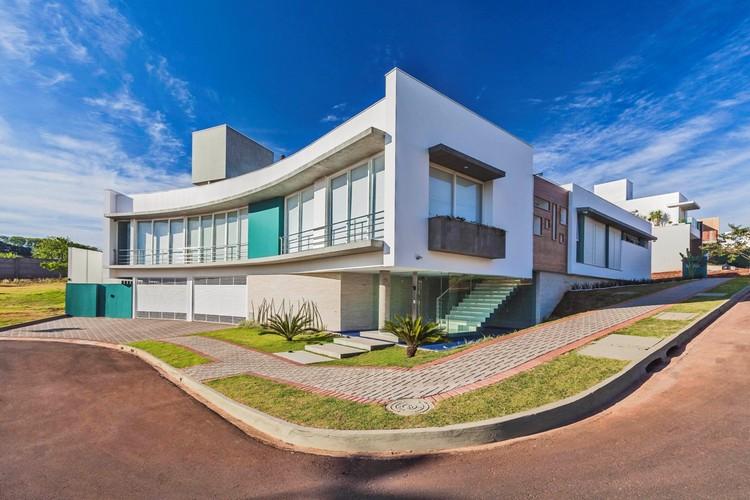 Casa Maringá / GRUPO PR, © Bulla Jr.