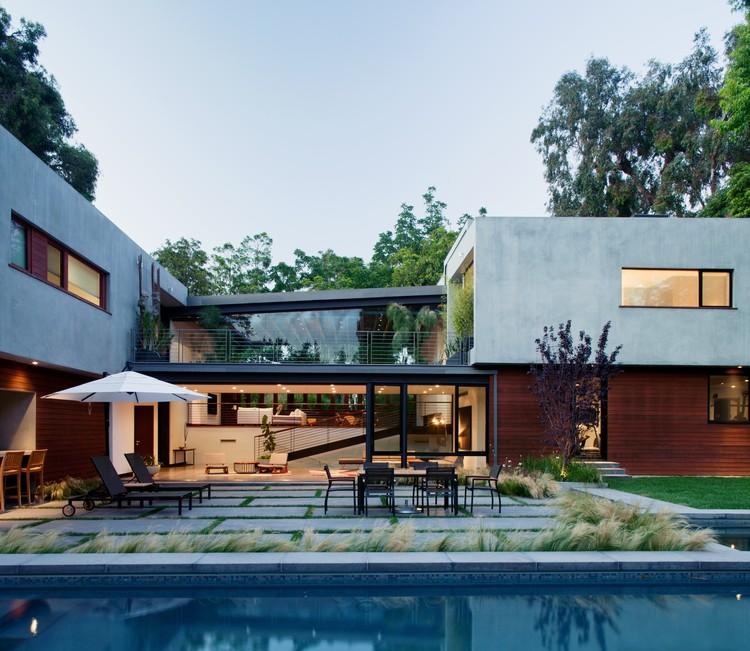 Residência San Lorenzo / Mike Jacobs Architecture, © Michael Wells