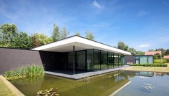 Casa Faes / HVH Architecten