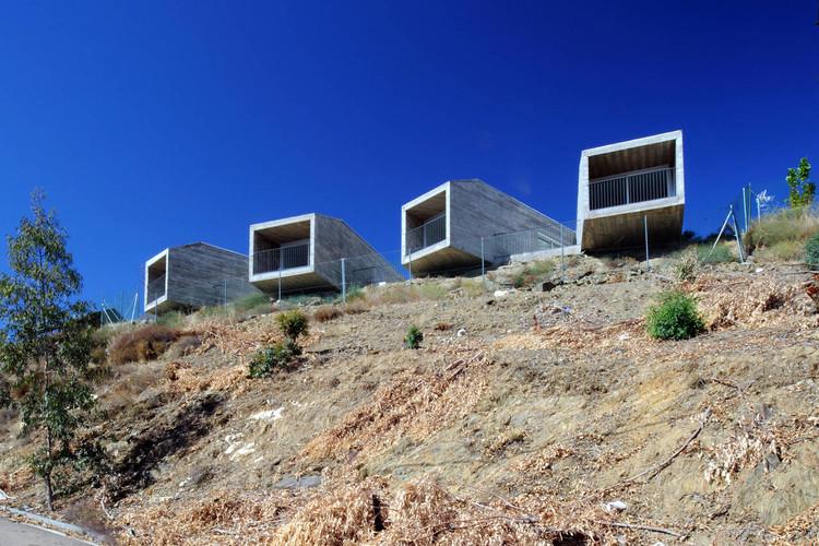4 Bungalows / Estudio Arquitectura Hago, © Carlos Pesqueira Calvo