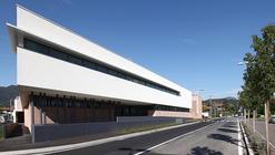 La Corte degli Alberi / Tomas Ghisellini Architetto