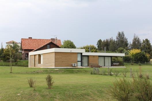 Cortesia de RMA Arquitectura