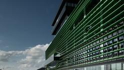Oficinas IDOM / ACXT Arquitectos