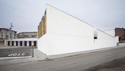 Centro de Salud de Sentmenat / Sauquet Arquitectes