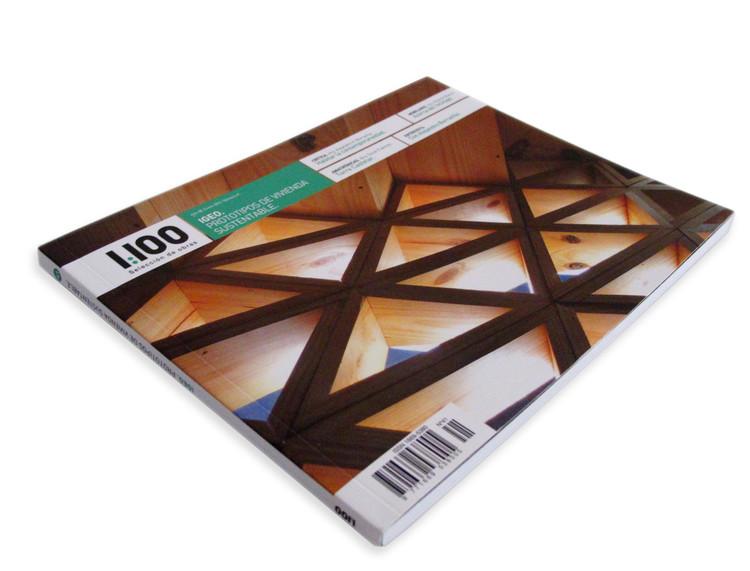 IGEO. Prototipos de Vivienda Sustentable / Revista 1:100.