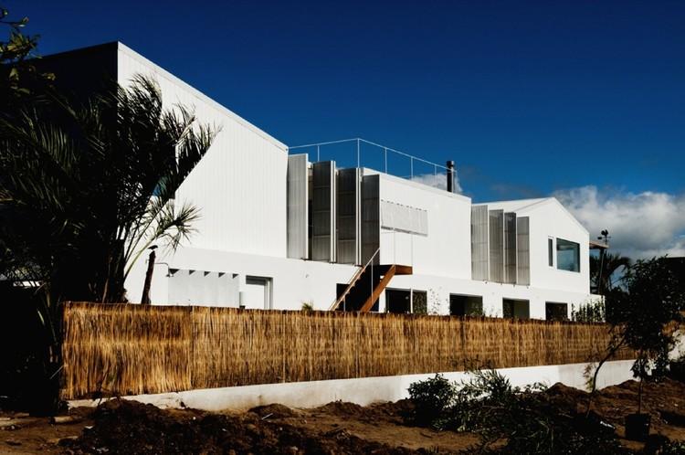 Casa UY / Estudio Joselevich  + Ana Rascovsky Arqs., Cortesía de  Estudio Joselevich