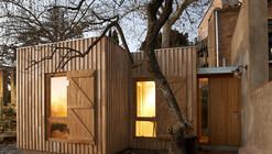 Casa Anna / Sauquet Arquitectes