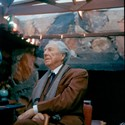 A CANDID CONVERSATION WITH FRANK LLOYD WRIGHT
