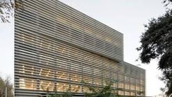 Inauguran Edificio de Oficinas de la Seguridad Social Drassanes en Barcelona / BCQ Arquitectes