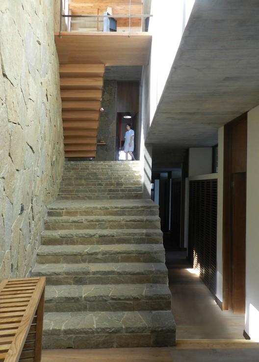 © Schmidt Arquitectos Asociados