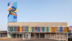 Groupe Scolaire Pasteur / R2K Architectes
