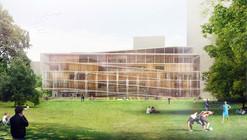Visualización en Arquitectura: Poliedro