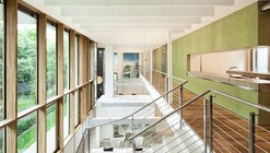 Autodesk Milano Offices / Goring & Straja Architects