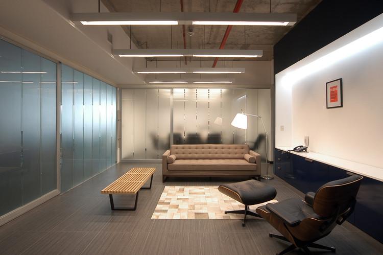 Oficinas Digital Bond / Álvaro Benítez + NEIM Arquitectos Asociados, © Álvaro Benítez