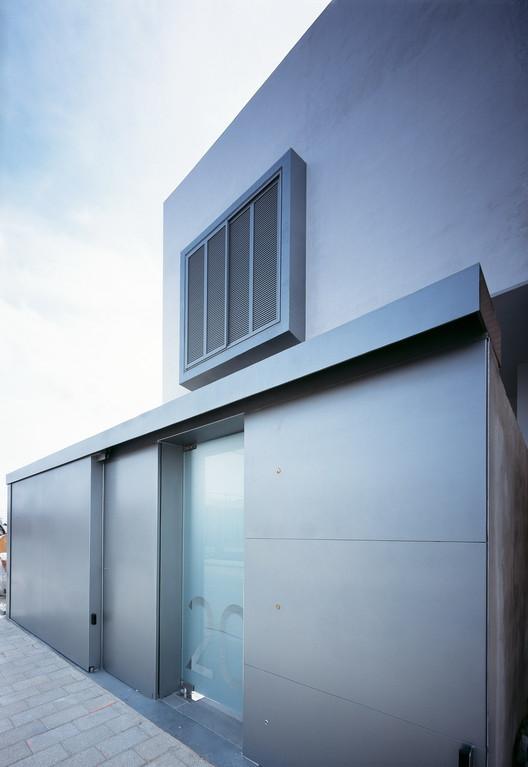 Vivienda Unifamiliar en Albacete / Relatio Arquitectura, © Emilio Fernández